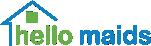 Hello Maids logo